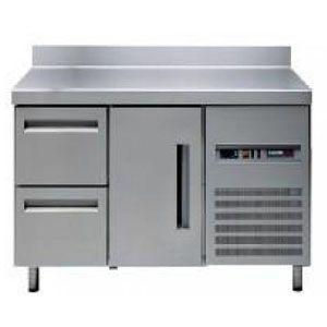 Стол холодильный MFP-135 GN-2С