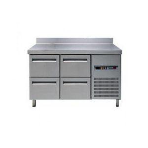 Стол холодильный MFP-135 GN-4С