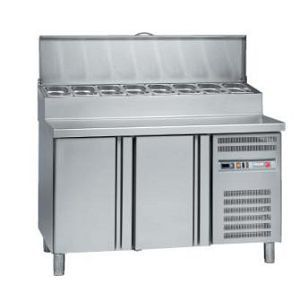 Стол холодильный MPZ1-135