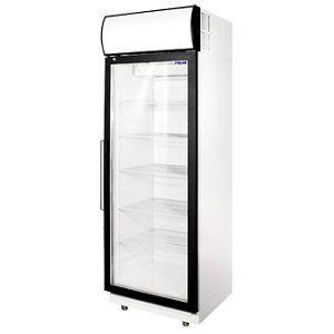 Шкаф холодильный ШХ-0.7 ДС (DM107-S)