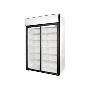 Шкаф холодильный ШХ-1.0 купе (DM110Sd-S)