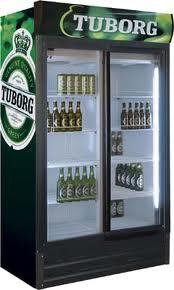 Изображение 2. Шкаф холодильный INTER-600
