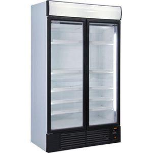 Шкаф холодильный INTER-600