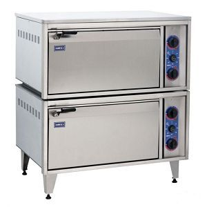 Шкаф жарочный 2-х секционный ДЕ-2М