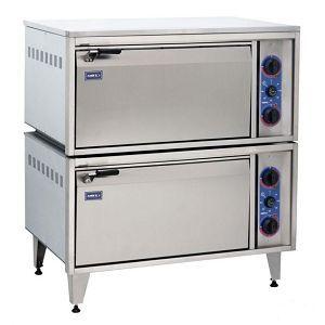 Шкаф жарочный 2-х секционный ДЕ-2