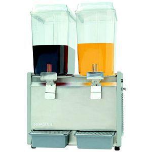 Сокоохладитель CDD18-2 (2 емкости)