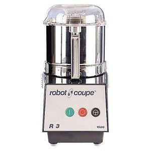 Куттер Robot-Coupe R3-1500