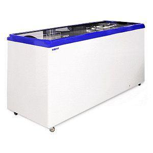 Ларь морозильный CF400F