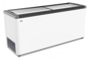 Ларь морозильный CLASSIC F 700 C