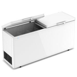 Ларь морозильный STANDART DOUBLE F 800 SD