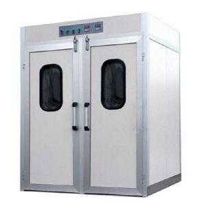 Шкаф расстоечный PCR6080.2.1 1