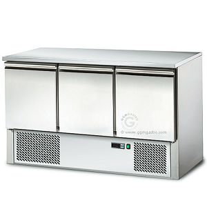 Стол холодильный SAS147E