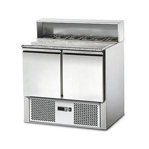 Стол холодильный для пиццы SAS97G