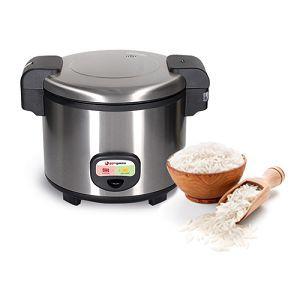 Выбор профессиональных рисоварок