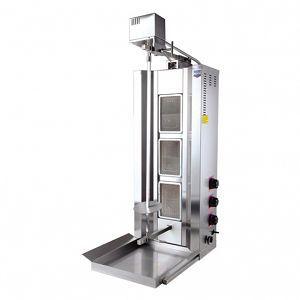 Аппарат для шаурмы D15 LPG