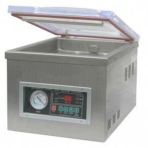 Вакуумный упаковщик LVP - 260