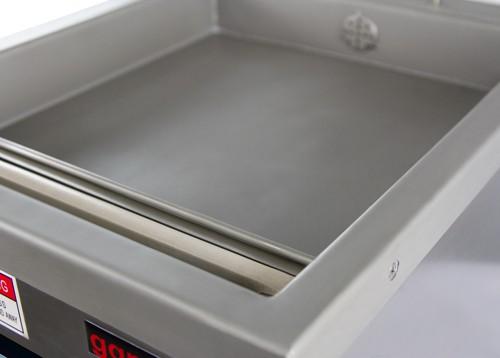 Изображение 2. Вакуумный упаковщик VTK 400