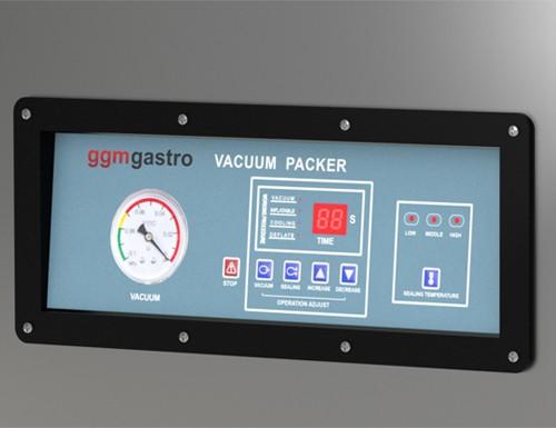 Изображение 3. Вакуумный упаковщик VTK 400