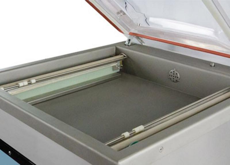 Изображение 4. Вакуумный упаковщик VTK 400