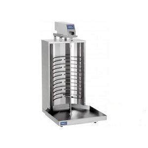 Аппарат для шаурмы электрический ШЭ-20П