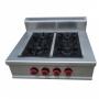 Плита газовая CPG-700-4T