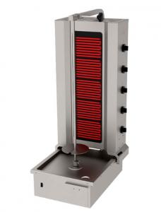 Аппарат для шаурмы электрический ADE-5 А