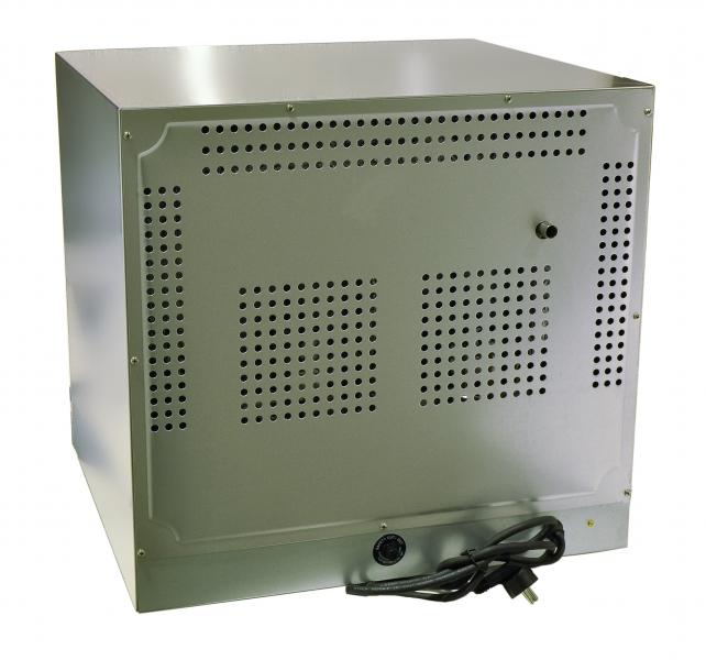 Изображение 2. Конвекционная печь без пароувлажнения LKP-1