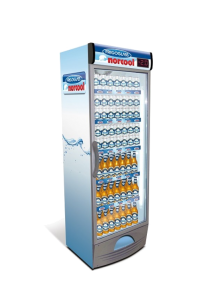 Шкаф холодильный СMV 446
