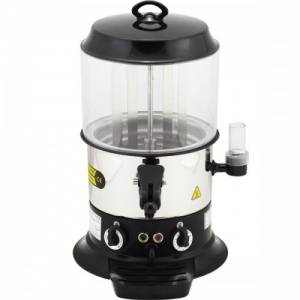 Аппарат для горячего шоколада CS 3 (5 л.)