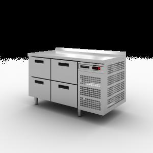 Стол холодильный NRABCB 1089-139-00 A SK
