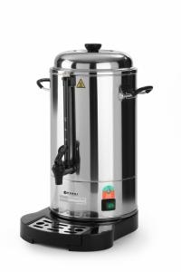 Кипятильник – кофеварочная машина с двойными стенками 211106
