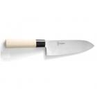 Японский нож Santoku 845035