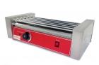 Гриль роликовый HDRG5 RED