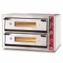Печь для пиццы РО6868DE из термометром