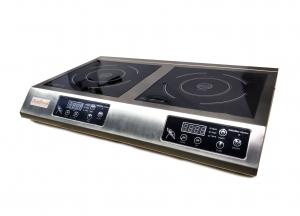 Плита индукционная IC30 DOUBLE