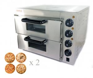 Печь для пиццы PO2