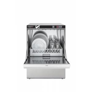 Посудомоечная машина фронтальная для ресторана JEТ 500D Plus