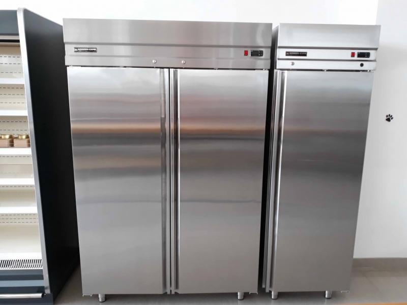 Изображение 2. Шкаф холодильный NRHAAA 1098-602-00