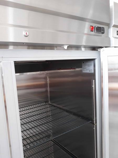 Изображение 3. Шкаф холодильный NRHAAA 1098-603-00