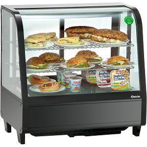 Холодильная витрина 700.201G Deli-Cool I