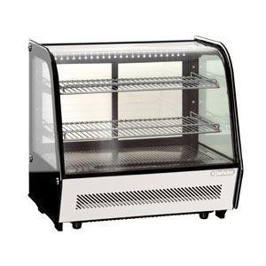 Холодильная витрина 700.202G Deli-Cool ІI
