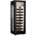Шкаф для охлаждения вина RT400L-2