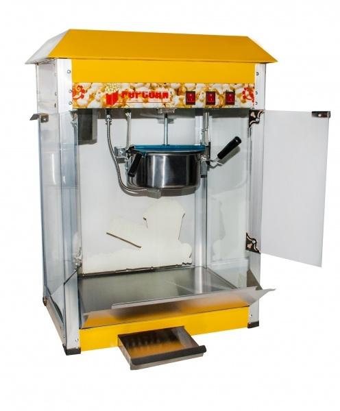 Изображение 3. Аппарат для приготовления поп-корна PCM-826Y