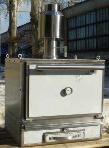 Гриль печь BQS-1
