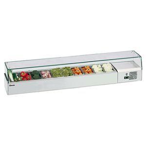 Холодильная витрина 10х1/4GN (110.113) Bartscher