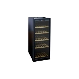 Шкаф для вина EA320-BK