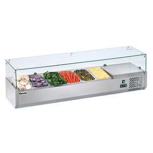 Холодильная витрина 6х1/3GN (110.131) Bartscher