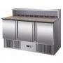 Стол холодильный для пиццерии SRP S903