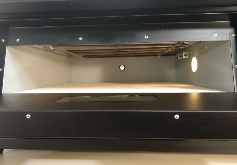 Изображение 2. Печь для пиццы PO11