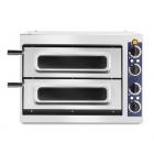 Печь для пиццы Basic 2/40 VETRO 226674